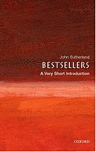 Bestsellers : a very short introduction