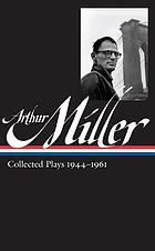 Collected plays, 1944-1961