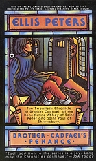 Brother Cadfael's penance : the twentieth chronicle of Brother Cadfael