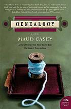 Genealogy : a novel