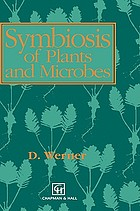 Symbiosis of plants and microbes