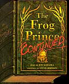 The frog prince : continued