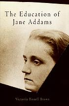 The education of Jane Addams