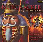 Nutcracker : favorite selections