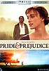 Pride and prejudice by  Joe Wright