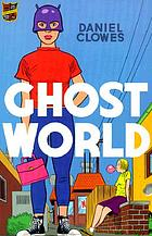 Ghost world.