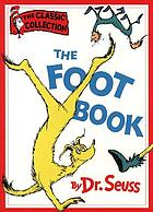 The foot book,