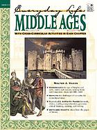 Everyday life : Middle Ages