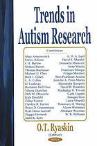 Trends in autism research