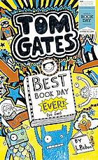 Tom Gates best book day ever (so far). 4.5