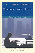 Fénelon : talking with God