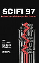 SCIFI 97 : Conference on Scintillating Fiber Detectors, Notre Dame, Indiana, November 1997
