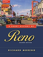 A short history of Reno