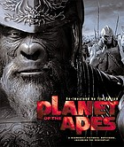 Planet of the Apes : re-imagined by Tim Burton