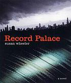 Record palace : a novel