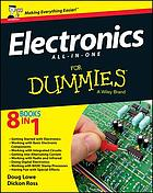 Electronics aIl-in-one for dummies