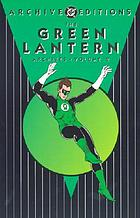 The Green Lantern archives. Volume 2