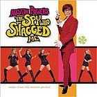 Austin Powers, the spy who shagged me : music from the motion picture.