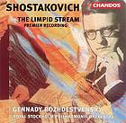 The limpid stream : [op. 39 ; revised version by Gennady Rozhdestvensky]