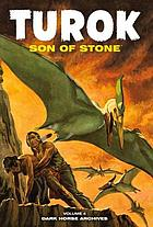 Turok, son of stone. Volume 4