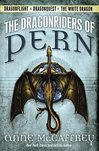 The Dragonriders of Pern #1