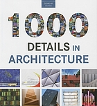 1000 details in architecture.