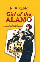 Girl of the Alamo