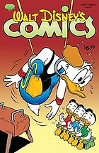 Walt Disney's comics. No. 648.