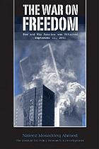 The war on freedom : how and why America was attacked, September 11th, 2001