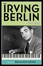 The Irving Berlin reader