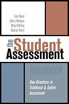 The student assessment handbook