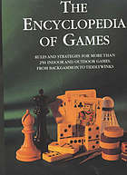 The encyclopedia of games.