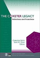 The Coxeter legacy : reflections and projections