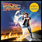 Back to the future : music from the motion picture soundtrack.