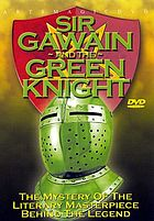 The quest for Sir Gawain and the green knight