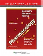Lippincott's illustrated reviews. Pharmacology