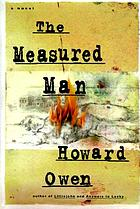 The measured man : a novel