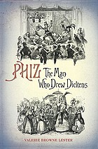 Phiz : the man who drew for Dickens