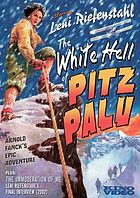 Weisse Hölle vom Piz Palü = The white hell of Pitz Palü