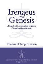 Irenaeus and Genesis