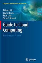 Guide to cloud computing : principles and practice