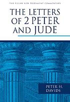 The letters of 2 Peter and Jude