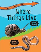 Where things live