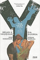 Y : the last man. Book 5