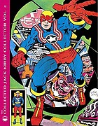 The collected Jack Kirby collector. Volume two