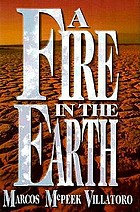 A fire in the earth