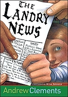 The Landry News : a brand new school story