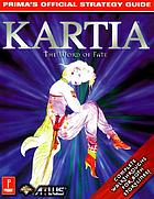 Kartia : Prima's official strategy guide