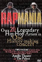 Rapmania the roots of rap