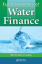 Fundamentals of Water Finance.